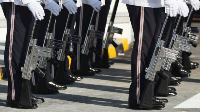 منظمة العفو الدولية تشير إلى عدم محاكمة أي ضابط أو مسؤول بخصوص الانتهاكات الخطيرة التي مورست خلال انتفاضة 2011 في البحرين