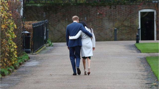 Harry ve Meghan