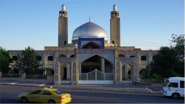 Naxçıvan Qafqazın ən təmiz şəhərlərindən biri kimi tanınır.
