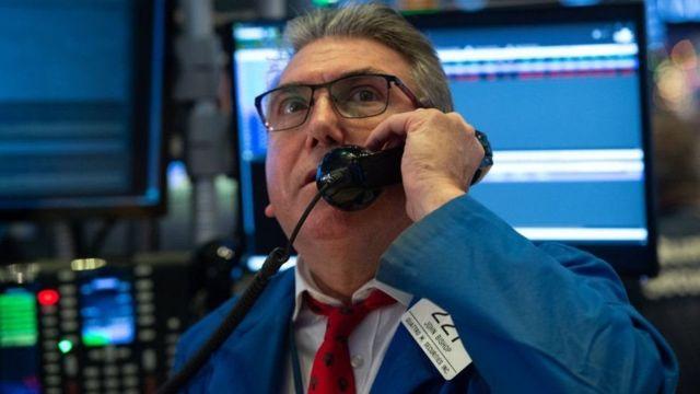 अमरीकी शेयर बाज़ार