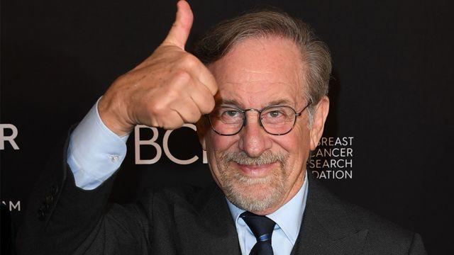 Netflix responds to Oscars and Steven Spielberg backlash