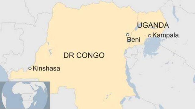 Ebola vaccine Uganda