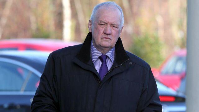 Hillsborough match commander David Duckenfield denies manslaughter