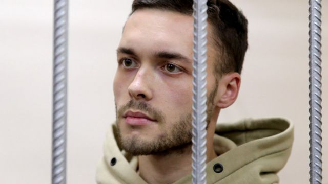 Kirill Anisimov