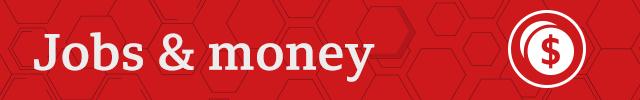 Jobs and Money caption