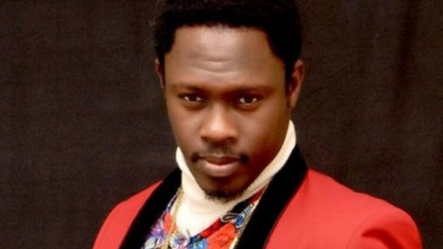Kannywood and Nollywood actor Ali Nuhu Mohammed