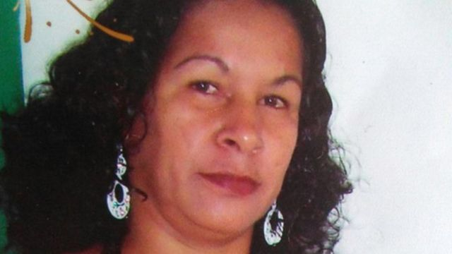 María Gladys Arango Cuervo