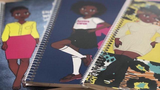 cuadernos.