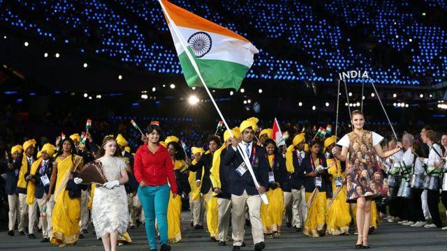 இந்தியா ஒலிம்பிக்