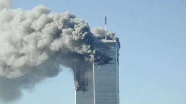 11 सितंबर 2001 को वॉशिंगटन और न्यूयॉर्क में हुआ था आतंकी हमला