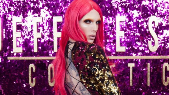 Jeffree Star'ın YouTube'da 11 milyon takipçisi var
