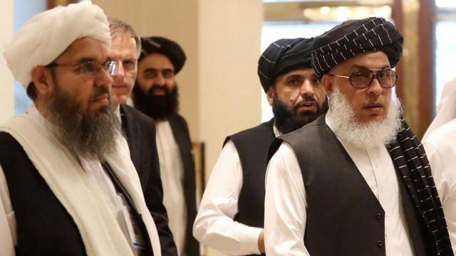 طالبانو ویلي، د امریکا دغه بودیجه د افغان سولې په برخه کې د خپل لوري لپاره تصویب شوې