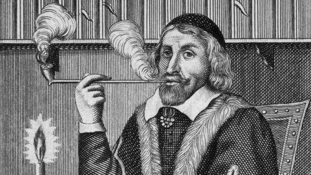 Hollandalı tıp araştırmacısı Everard veya Hollandaca Gilles Everaerts