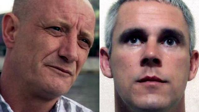 'Mr Big' Paul Massey murder: Hitman gets life in jail