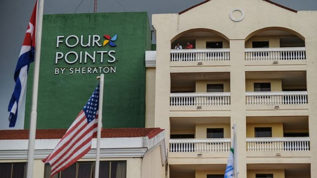 Hotel Four Points