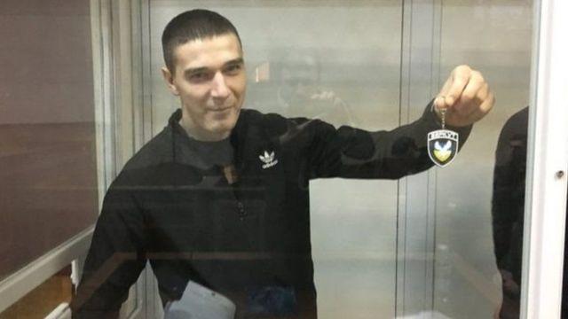 Зінченко