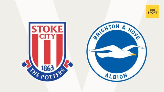 Stoke v Brighton