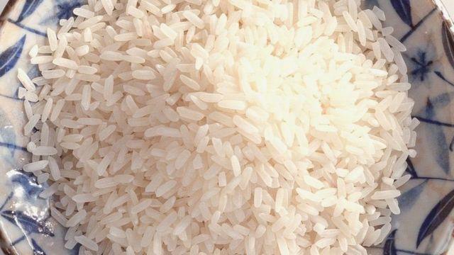 全世界一半人口以米饭为主要食粮(photo:BBC)