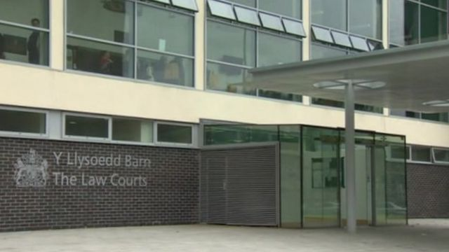 Man jailed for driving at 130mph with boy, 7, in car