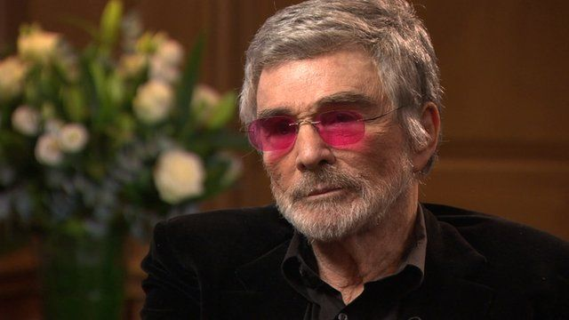 Burt Reynolds, Hollywood actor