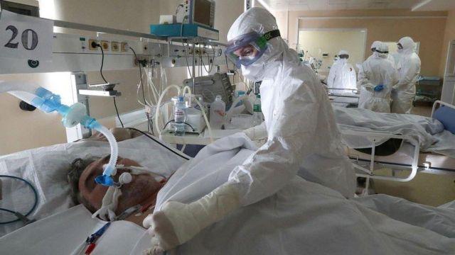 Центральная клиническая больница номер 1
