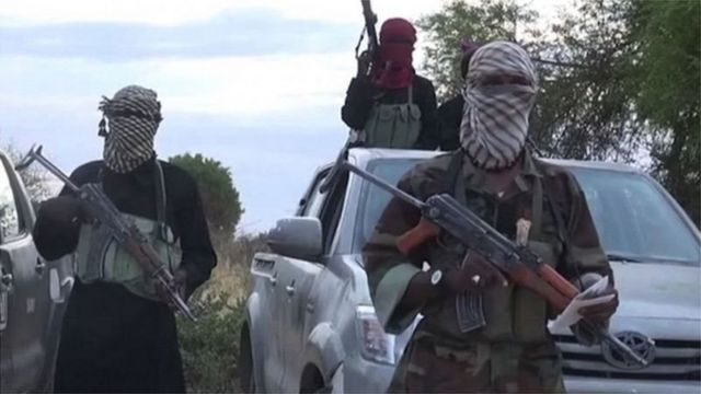 Boko Haram kills at least 43 farm workers in Nigeria