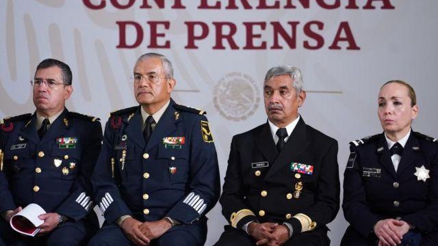 Comandancia de la Guardia Nacional
