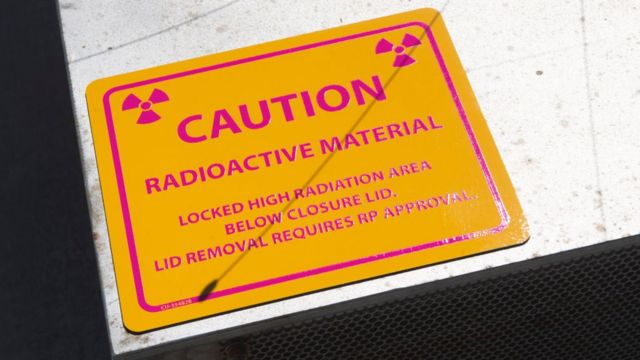Ohio school closes after radioactive chemicals detected