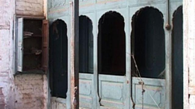 دلیپ کمار، راج کپور، پشاور، خیبر پختونخوا