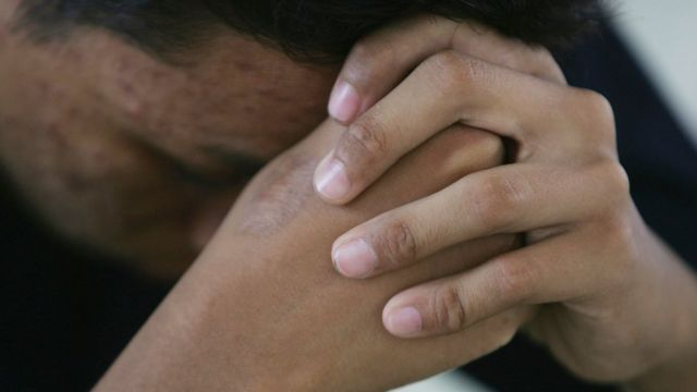 우울증은 감정을 조절하는 뇌에 기능에 문제가 생기는 질병이다.