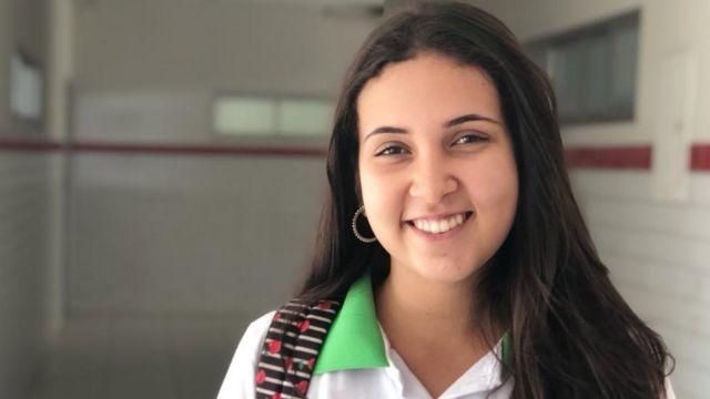 Rafaela dos Santos