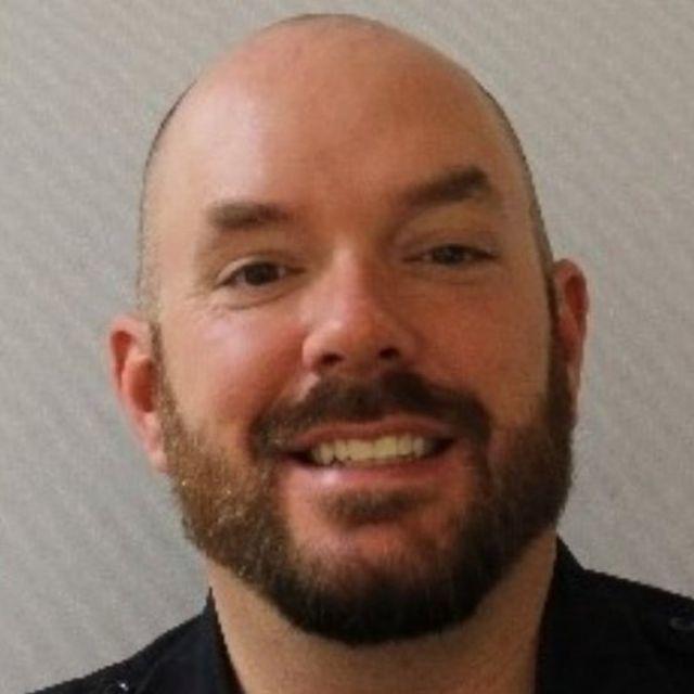Retrato do agente William 'Billy' Evans