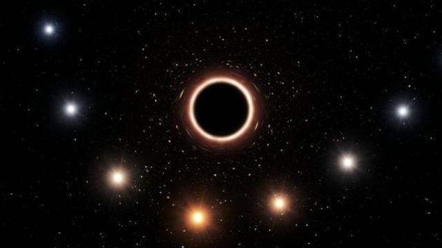 Einsteinın teorisi kara delik testini geçti - BBC News Türkçe