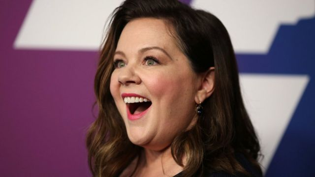 Melissa McCarthy: Oscar-nominated actress wins a Golden Raspberry