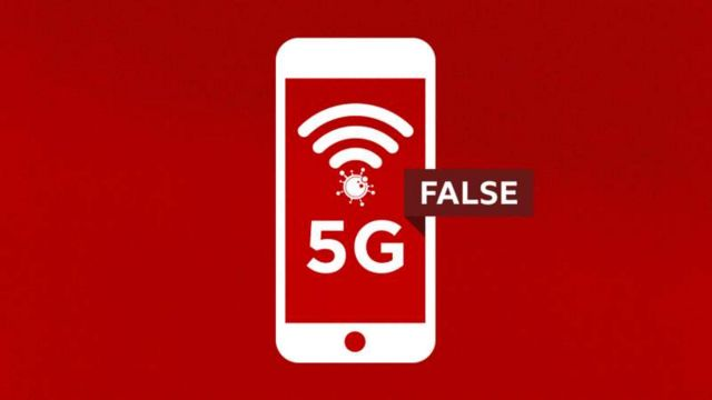 Conspiracy theories falsely link 5G technology with Covid-19
