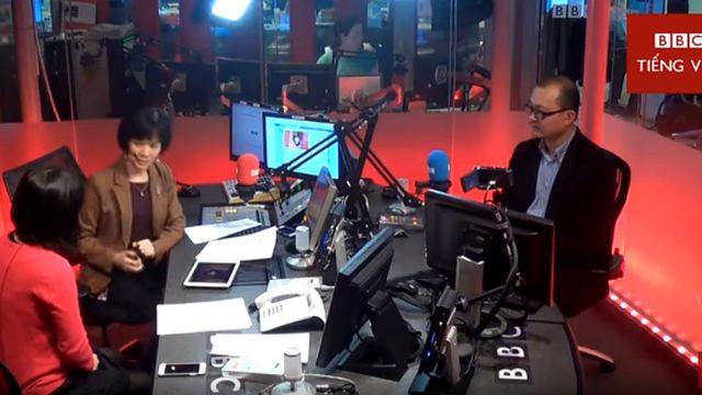 Phóng viên BBC Tiếng Việt thảo luận về Nam-Bắc Hàn