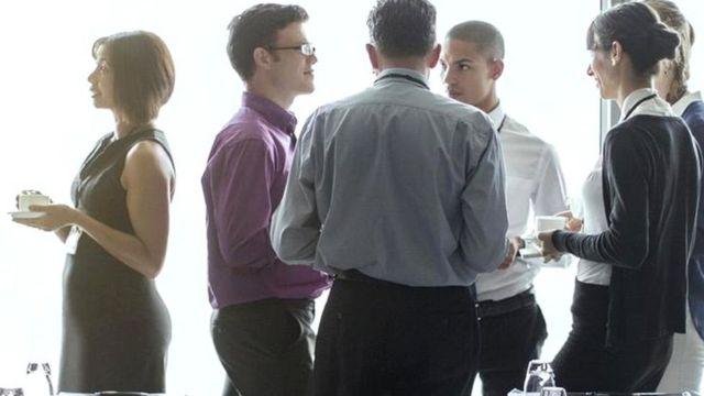 Благодаря универсальному языку руководящие сотрудники могут понимать друг друга независимо от страны проживания