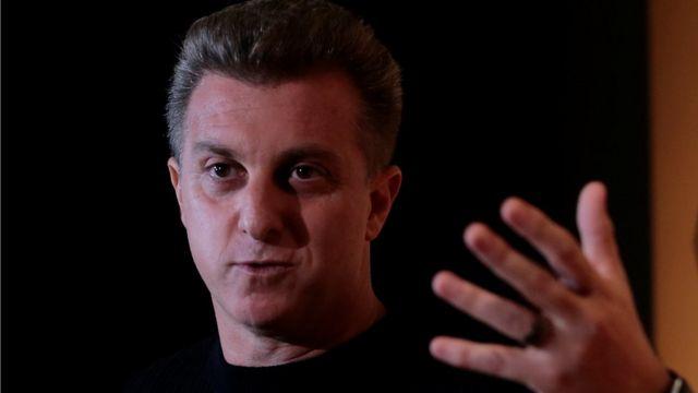 O que pode pesar na decisão de Luciano Huck sobre candidatura a presidente  - BBC News Brasil
