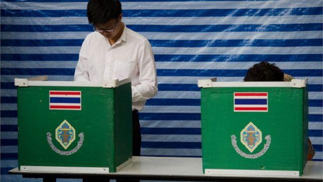 ประชาชนออกเสียงเลือกตั้งในปี 2554 หลายฝ่ายรอว่าการเลือกตั้งอาจจะถูกจัดขึ้นในปี 2561 หรือไม่