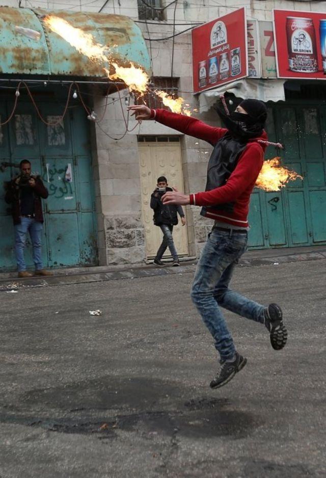 فلسطینی مارچ
