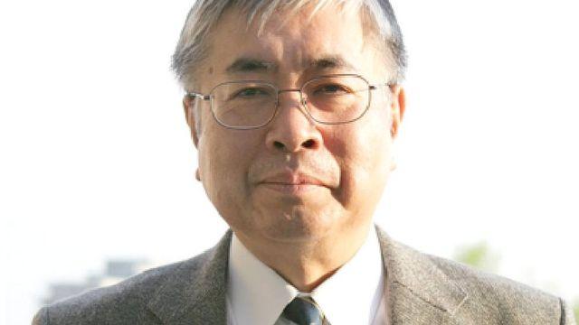 GS. Hirohide Kurihara