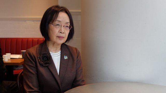Michiyo Nishigaki