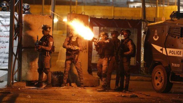 """""""النكبة لم تكن بالنسبة للفلسطينيين مجرد حدث. إنها حالة مستمرة لوجودنا"""""""