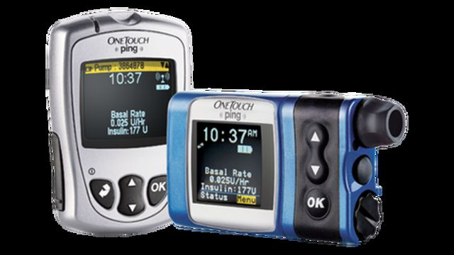 Johnson & Johnson says insulin pump 'could be hacked'