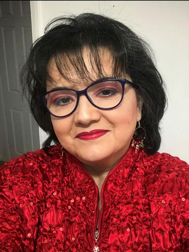 Elizabeth Jiménez
