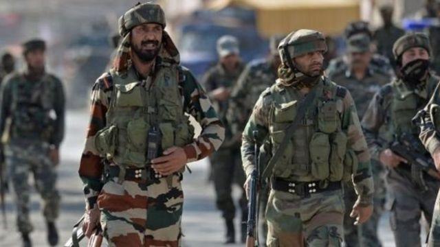पाकिस्तानी आर्मी