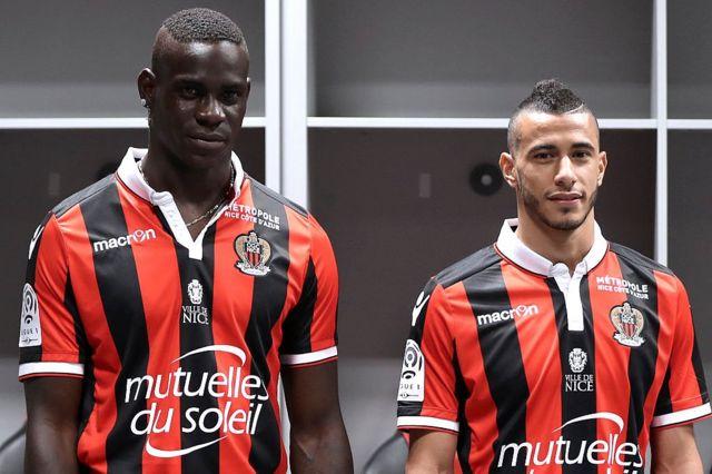 Adana Demirspor, geçtiğimiz günlerde Balotelli ile 2016-17 sezonunda Fransa'nın Nice kulübünde birlikte forma giydiği eski takım arkadaşı Younès Belhanda'yı da transfer etti.