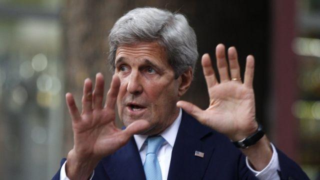 John Kerry,america