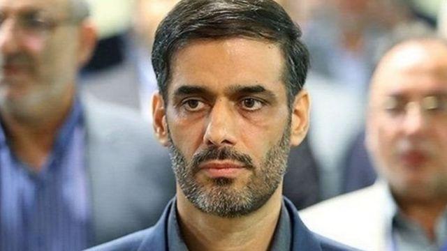 سعید محمد، ۵۲ سال سن دارد و از سال ۱۳۶۶ عضو سپاه پاسداران بوده و مهرماه ۱۳۹۷ فرمانده قرارگاه سازندگی خاتمالانبیا شد