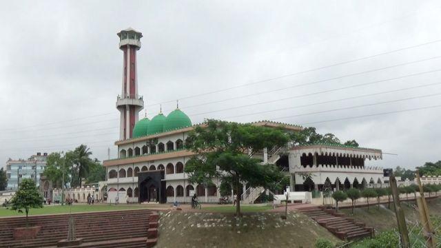 পাগলা মসজিদ কমপ্লেক্স
